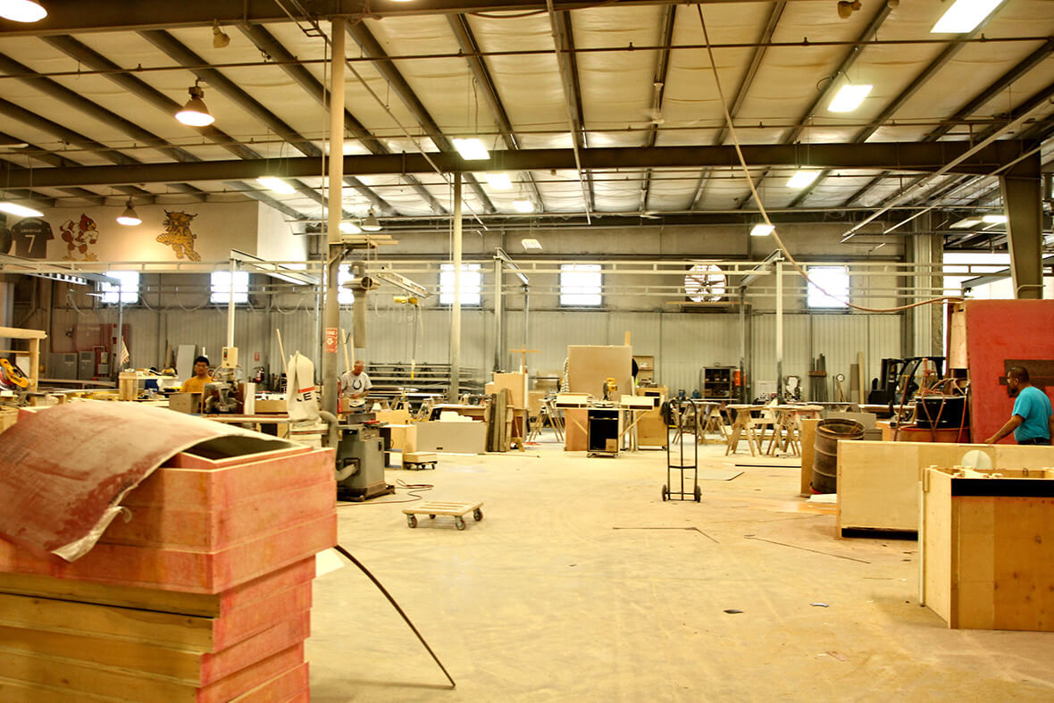 Ai nelco construction inc louisville ky industrial