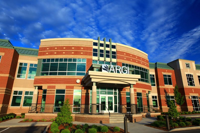 ARGI Financial Headquarters