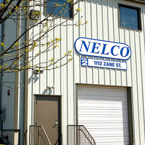 Nelco Construction Inc.