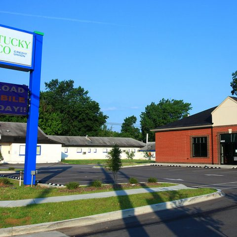 Kentucky Telco Federal Credit Union