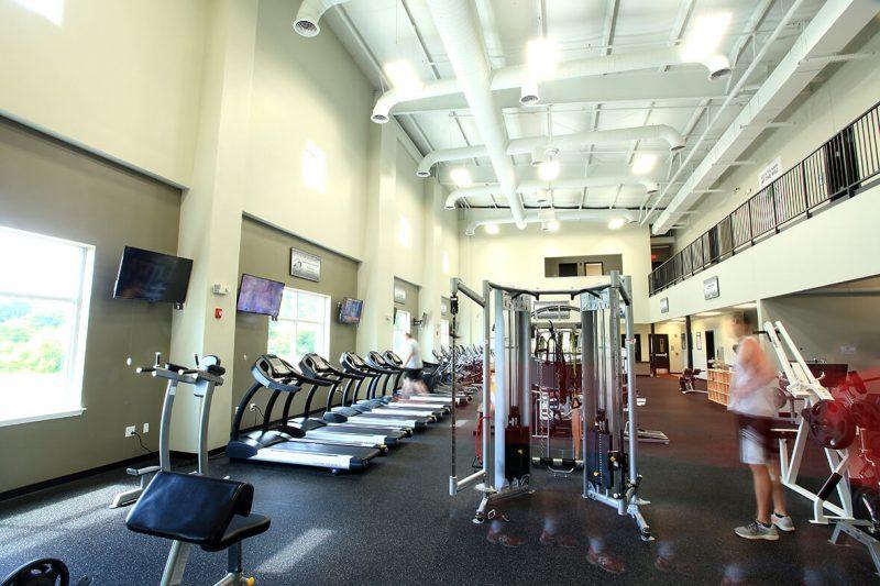 Meade Activity Center