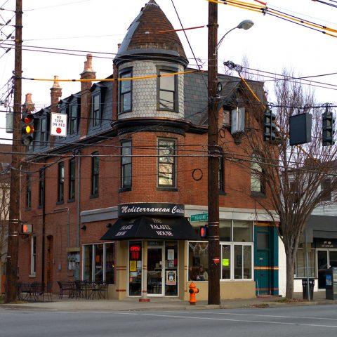 1001 Bardstown Road