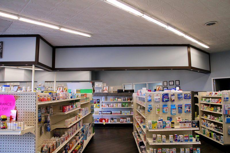 Andrews Pharmacy