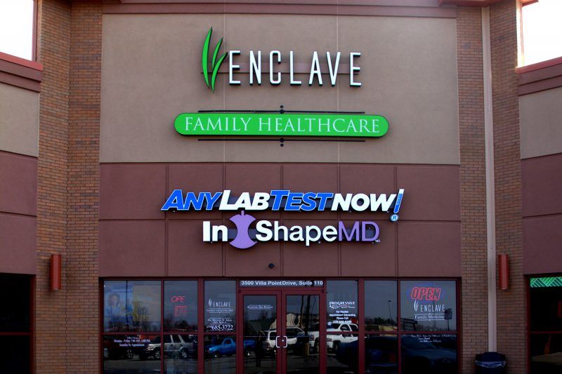 Enclave Family Healthcare