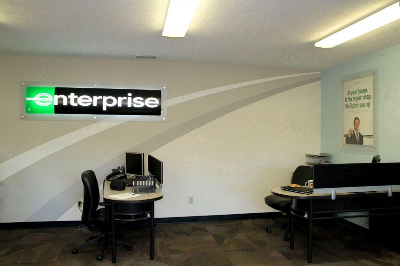 Enterprise – Dixie Highway