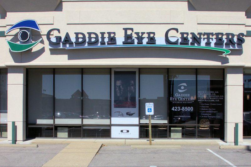 Gaddie Eye Center