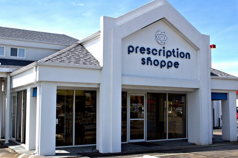 Prescription Shoppe