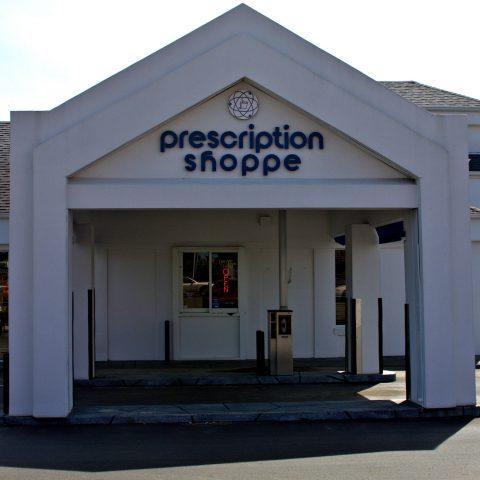 Prescription Shoppe