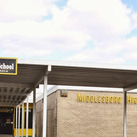 Middlesboro High School