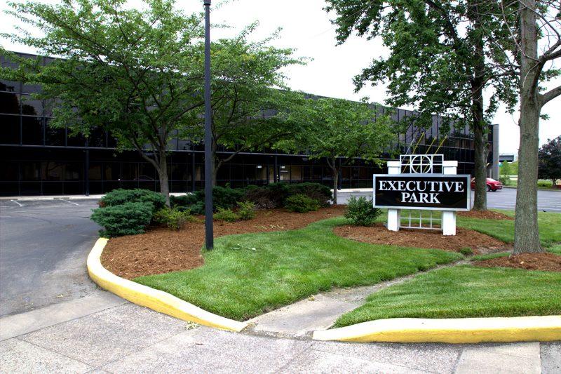 Executive Park