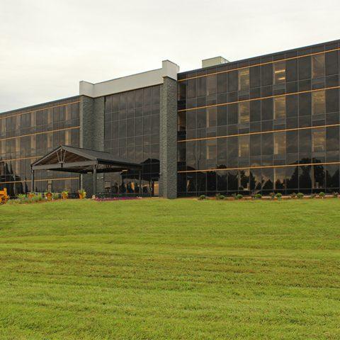Boyd Headquarters