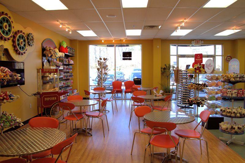 Fuzziwigs (Candy Shop)