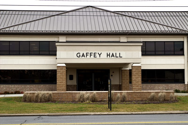 Gaffey Hall