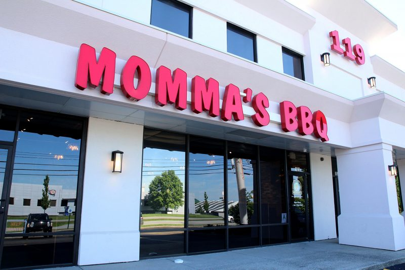 Momma's BBQ