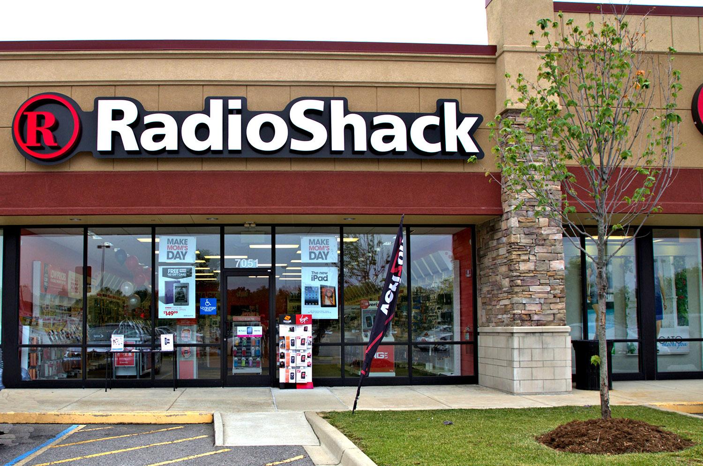 Oldai Radio Shack Owensboro Ky 2 Prodigy Construction