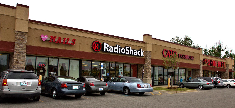 Oldai Radio Shack Owensboro Ky 5 Prodigy Construction