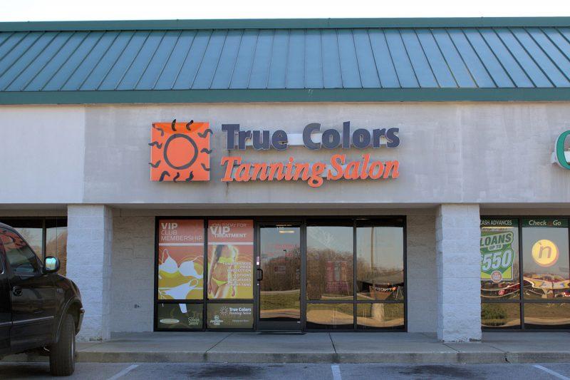 True Colors Tanning Salon