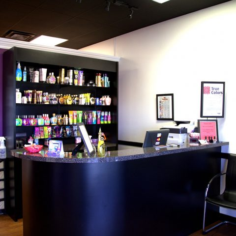 True Colors Tanning Salon