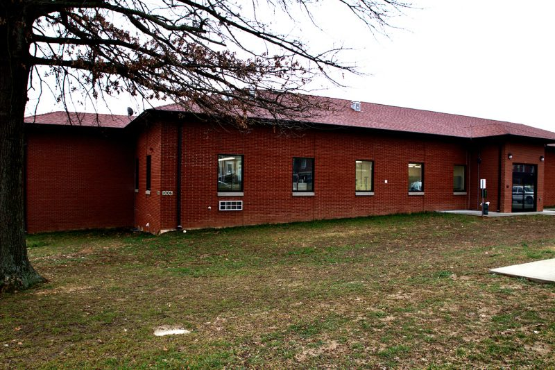 Veterinary Treatment Center