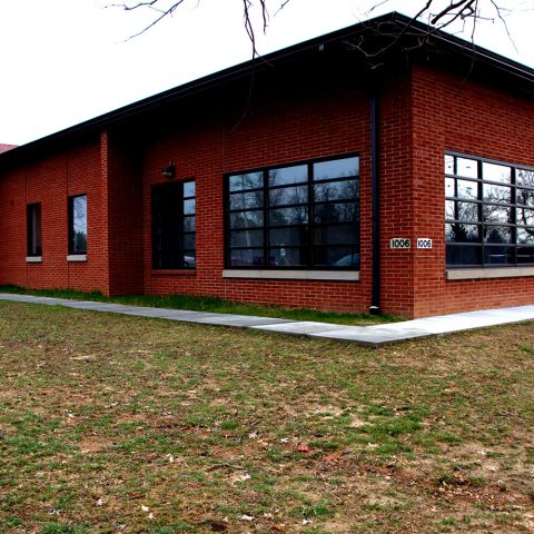 Veterinary Treatment Center
