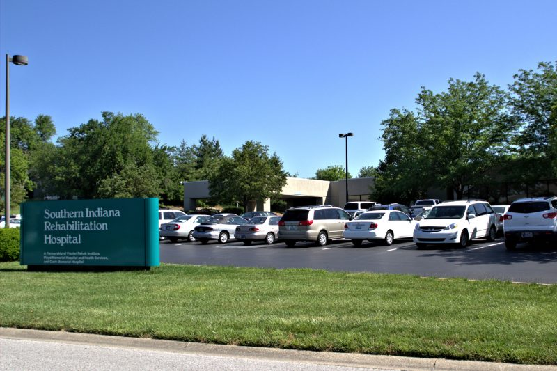 Southern Indiana Rehab Hospital