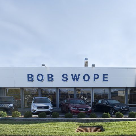 Sam Swope Honda >> Automotive Sector Construction Projects | Prodigy Construction