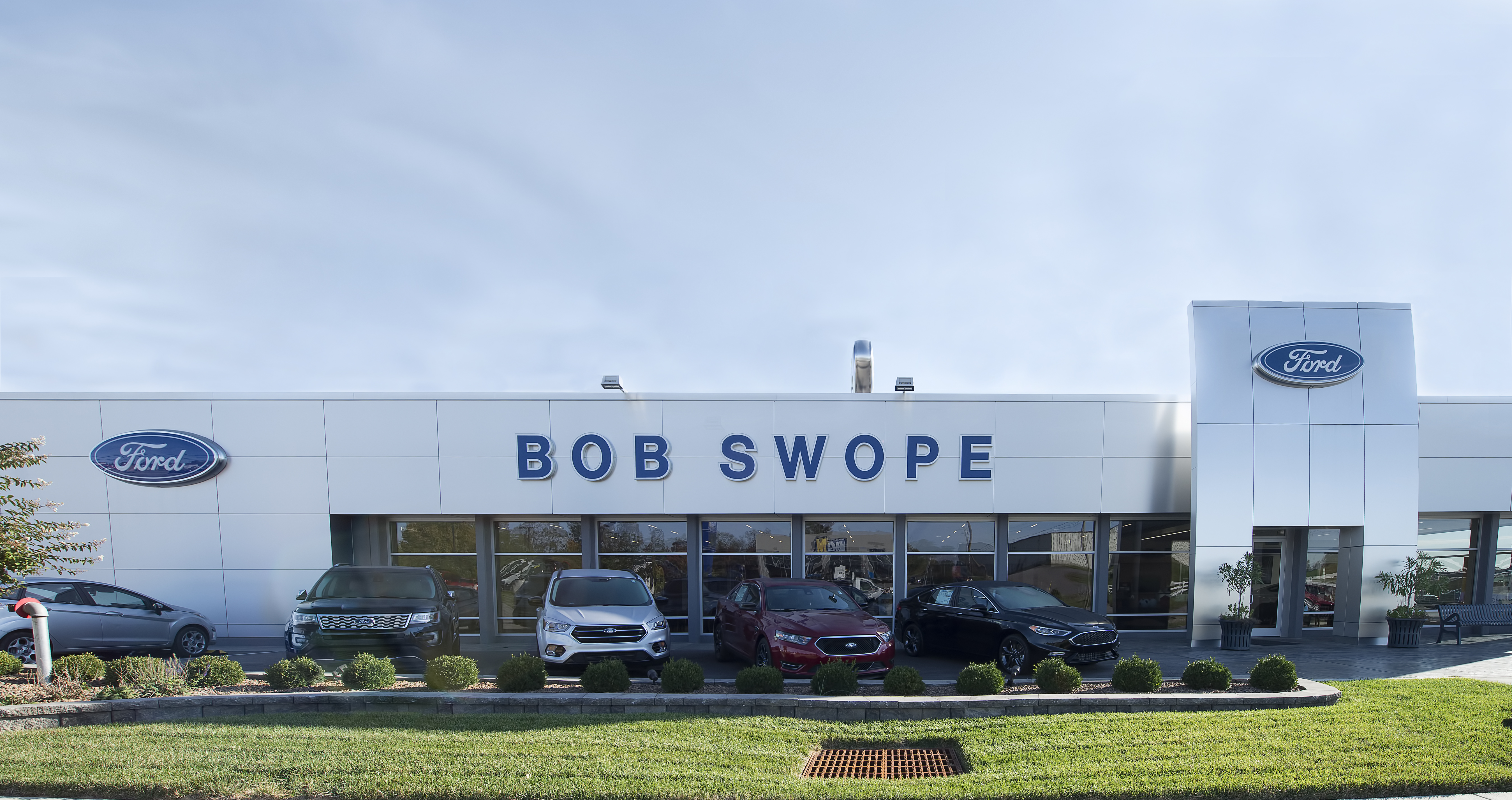Bob swope ford elizabethtown ky new ford used car html for Swope motors elizabethtown ky