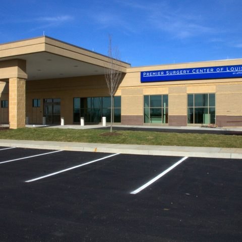 Surgical Center of Louisville