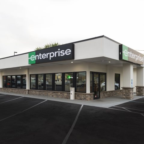 Enterprise – Preston