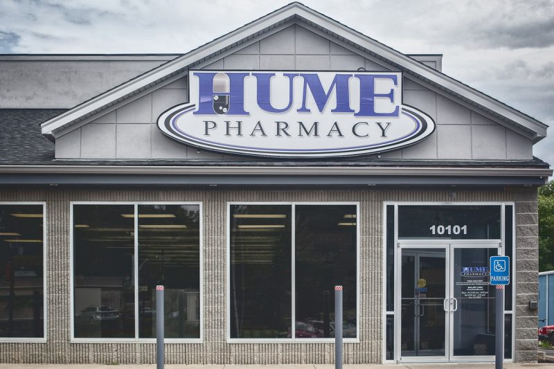 Hume Pharmacy