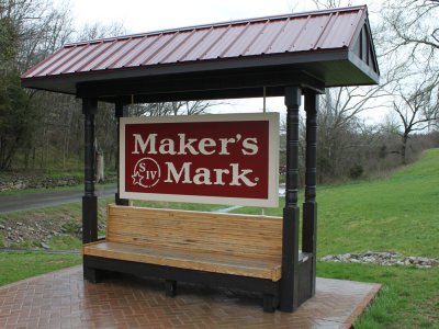 Maker's Mark Burks House