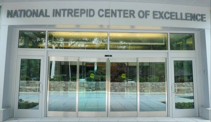 National Intrepid Center of Exellence