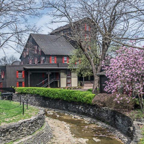 Maker's Mark Burks House