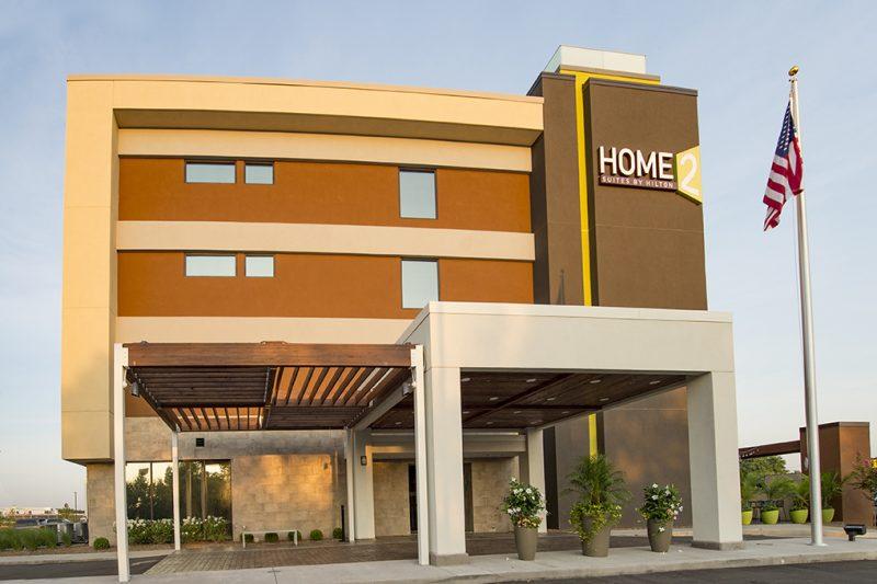 Hilton Home 2 Suites