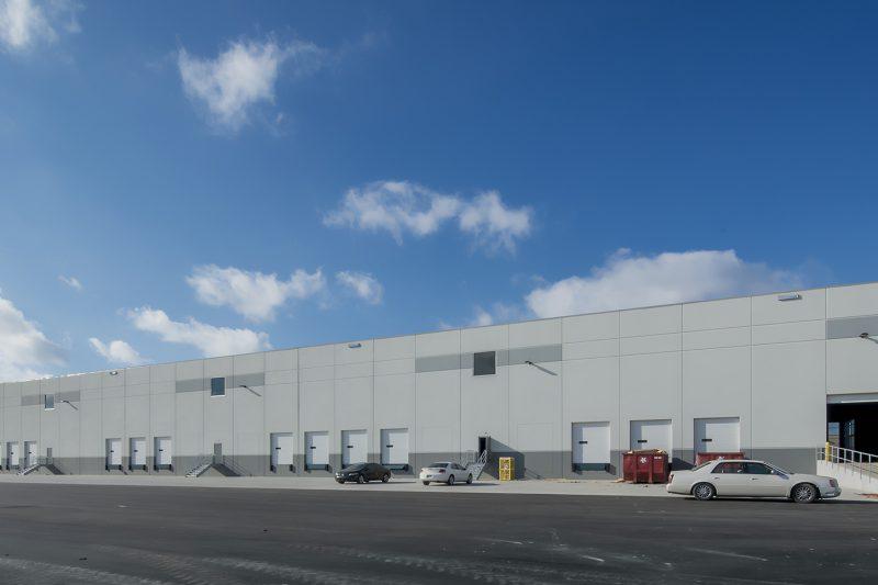 Louisville Logistics