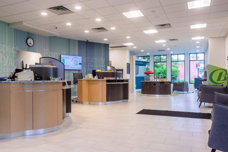 Commonwealth Bank & Trust
