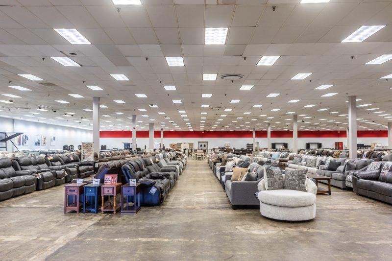 Louisville Overstock Warehouse